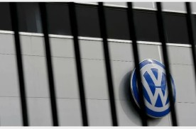 二氧化碳排放未达标,大众或被罚1.5亿欧元