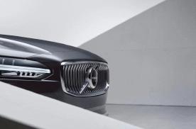 """沃尔沃汽车将如何 开启自己的""""后百万时代""""?"""