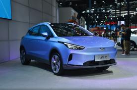吉利全新电动SUV上市 补贴后售12.98万起,哪款最值得买