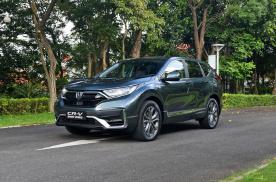 6月SUV销量前十:国产占半数,本田CR-V位列第三