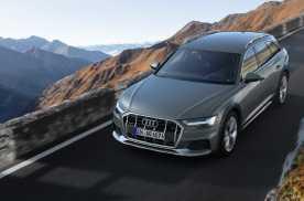 动力优化,柴油机为主,全新奥迪A6 Allroad年末进国内