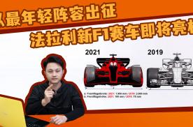 以最年轻阵容出征,法拉利新F1赛车即将亮相
