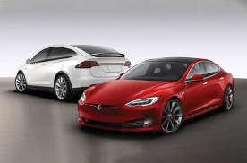 生产线即将关停?特斯拉计划清空Model S/X库存