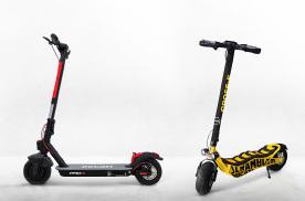 买不起杜卡迪摩托? 不要紧杜卡迪刚发布了电动滑板车