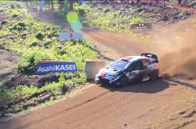 【精彩集锦】2021 WRC爱沙尼亚站