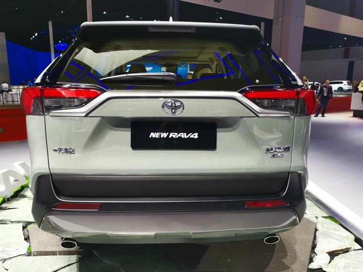 上海车展重磅SUV盘点,想买SUV的有福了!