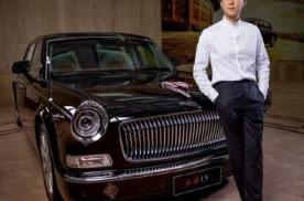 娱乐圈谁的座驾最牛?答案绝对是靳东,买车需要政审,有钱都难买
