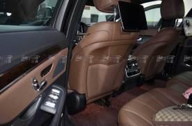 这个夏天,你还在继续忍吗?奔驰S350 S450原厂座椅通风