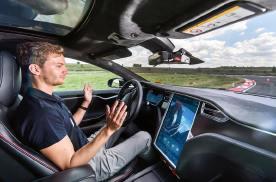 智能汽车时代,安全感从何而来?