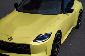 日产新一代Z Car确定8月17日全球首发