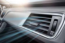 从热到冷,一切只为带走夏日的炎热,车载空调进化的历程