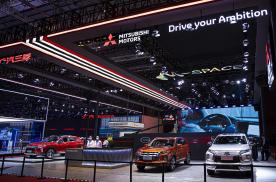 2021重庆车展开幕在即,广汽三菱全系即将闪亮登场