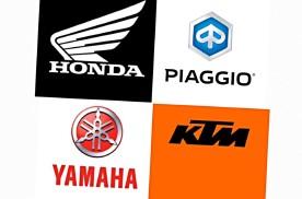 雅马哈、本田、比亚乔、KTM组建换电联盟,电池标准化越来越近