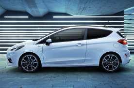 EV网:提高燃油经济性,搭载轻混系统的福特嘉年华更上一层楼