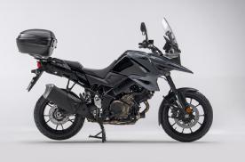 铃木推出V-Strom 1050选装套件 售价约6330元起