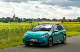 大众最便宜的电动车要来了,多少钱你会买?