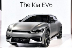 起亚加码新能源市场,EV6长续航两驱版车型获WLTP认证
