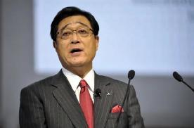 每天车闻:三菱汽车主席离职,广汽丰田7月销量近7.5万辆