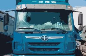 货车司机,死于系统?