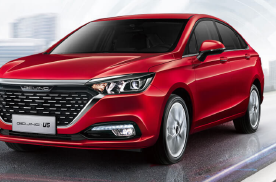 BEIJING汽车上海车展阵容曝光 两款新车将开启预售
