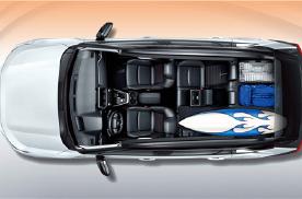 直上绿牌,一车双用广汽丰田威兰达高性能版售价25.88万元起