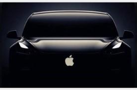 """苹果汽车可能让全球汽车业""""脱胎换骨"""""""