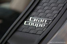 Gran Coupe是必需品吗?