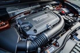 """上汽通用推全新1.5T发动机,四缸机依旧""""永远的神"""""""