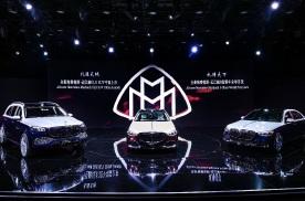 造型最具争议,全新迈巴赫S级将于年内上市,应该支持还是唾弃?