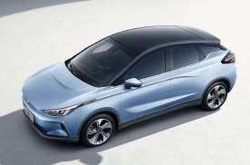 纯电SUV新选择 几何C正式上市 补贴后售12.98万起