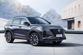 长安汽车发布6月销量,单月销超14万辆,CS75直追哈弗H6