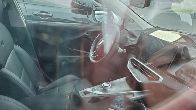 3分钟看车圈:比宋Pro更大?比亚迪将推新SUV