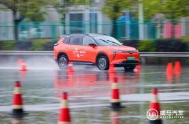 威马汽车超进化体验营-威马W6武汉地区的正式发布