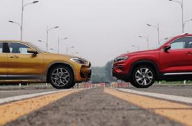 小型SUV市场国产和合资最高实力PK,你站谁?