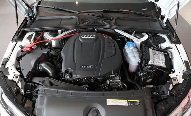 《【华宇在线登录注册】法兰克福加持下的瓦罐车,奥迪A4原装进口,期待的原因有这2点》