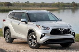 广汽丰田将引入国产全新一代汉兰达,有望于今年进行发布!