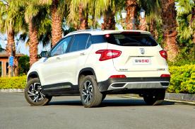曾打败H6、月销近6万,只卖5万的SUV!如今为啥不行了?