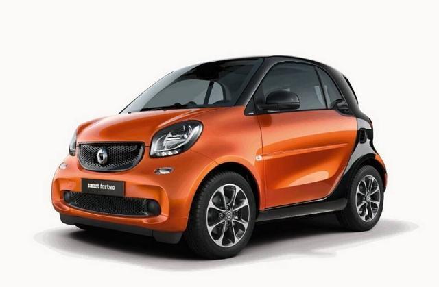 20万以内能买到的最个性车型,路上回头率高,不贵又有格调
