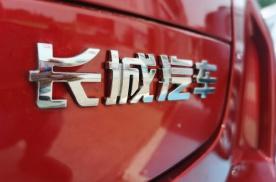 长城汽车5月销量出炉:总销近8.7万,哈弗H6长城炮坦克300均大卖
