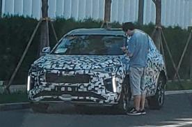 快讯 长城确定北京车展阵容 神秘入门紧凑级SUV全球首发