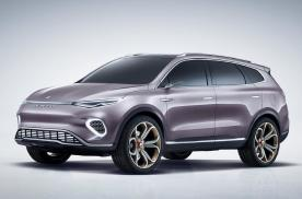 腾势7座SUV由奔驰设计,基于唐EV600打造,即将首发