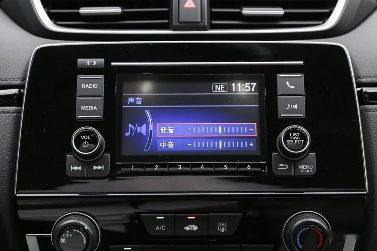 同是本田,4月份CR-V和皓影的销量为何能差1倍?