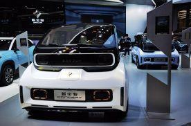 蔚来连续多月逆势增长 为何还有那么多人不愿意买电动车