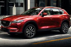 主力车型降价2.5万,长安马自达CX-5购车价格调查