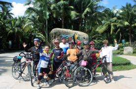 全球山地自行车品牌MARMOT土拨鼠:安全第一骑行必读