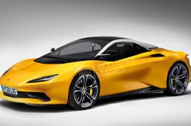 12年的酝酿 路特斯推出全新跑车 将于2021年亮相