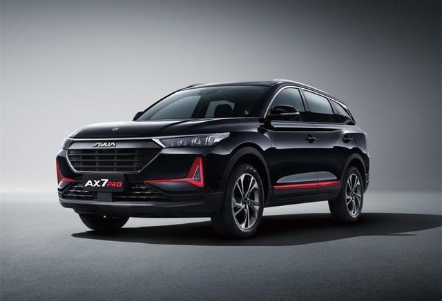 品牌力弱,新款东风风神AX7上市,救不了东风乘用车