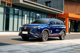 国人最爱的3款SUV,日系、德系未上榜,自主成大赢家