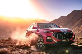 主打10万级SUV市场 长安欧尚X5将在北京车展开启预定