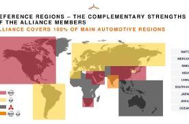 雷诺日产三菱联盟新战略发布:三菱汽车或将退出中国市场